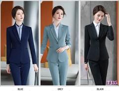Set nguyên bộ áo Vest quần dài  TJ35 - V285