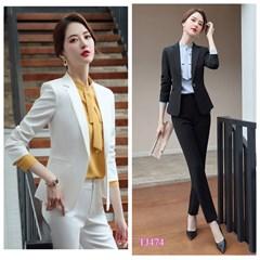 Set nguyên bộ áo Vest quần dài  TJ474 - V245